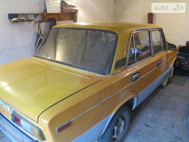 ВАЗ 2106, объемом двигателя 0 л и пробегом 34 тыс. км за 647 $, фото 1 на Automoto.ua