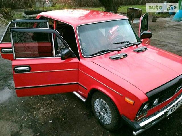 ВАЗ 2106, объемом двигателя 1.3 л и пробегом 85 тыс. км за 2000 $, фото 1 на Automoto.ua