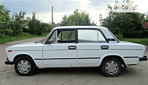 ВАЗ 2106, об'ємом двигуна 1.5 л та пробігом 100 тис. км за 1400 $, фото 1 на Automoto.ua