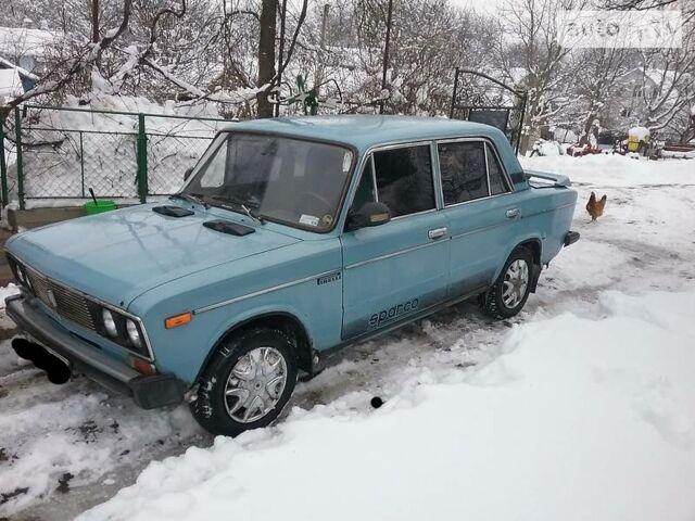 ВАЗ 2106, объемом двигателя 1.5 л и пробегом 50 тыс. км за 1000 $, фото 1 на Automoto.ua