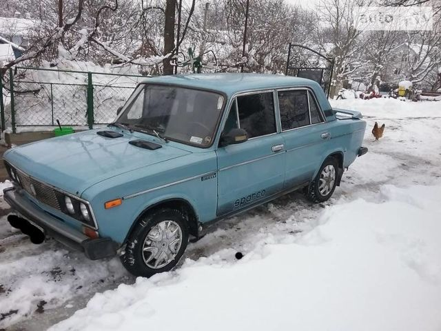 ВАЗ 2106, об'ємом двигуна 1.5 л та пробігом 50 тис. км за 1000 $, фото 1 на Automoto.ua