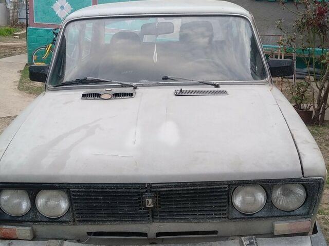 Серый ВАЗ 2106, объемом двигателя 1.3 л и пробегом 150 тыс. км за 500 $, фото 1 на Automoto.ua