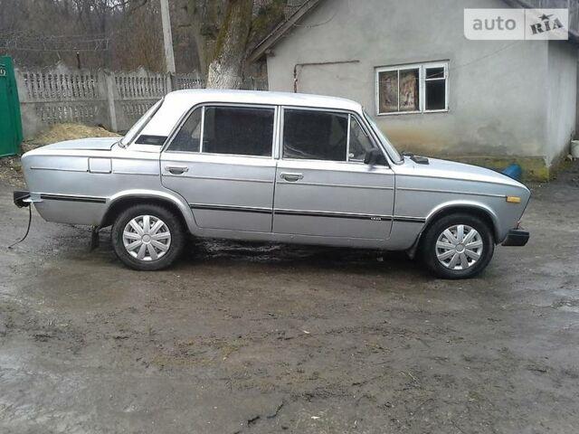 Сірий ВАЗ 2106, об'ємом двигуна 1.3 л та пробігом 25 тис. км за 1250 $, фото 1 на Automoto.ua