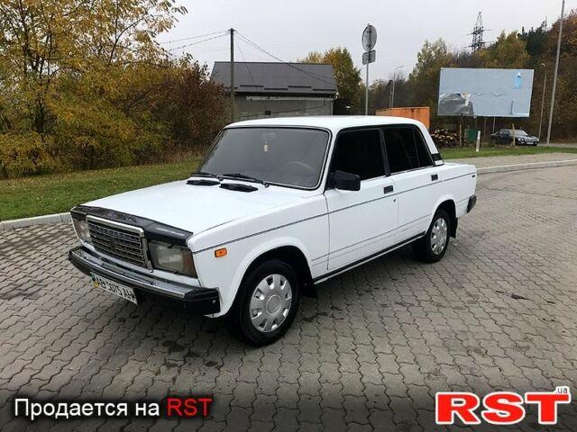 ВАЗ 2107, об'ємом двигуна 1.5 л та пробігом 140 тис. км за 1350 $, фото 1 на Automoto.ua