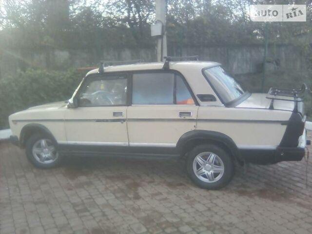 ВАЗ 2107, об'ємом двигуна 1.3 л та пробігом 11 тис. км за 1299 $, фото 1 на Automoto.ua