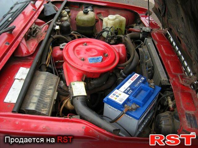 ВАЗ 2107, об'ємом двигуна 1.5 л та пробігом 191 тис. км за 1500 $, фото 1 на Automoto.ua
