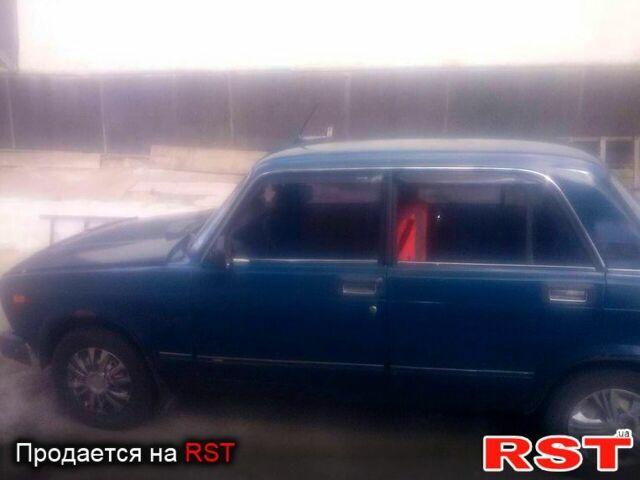ВАЗ 2107, объемом двигателя 1.6 л и пробегом 24 тыс. км за 1100 $, фото 1 на Automoto.ua