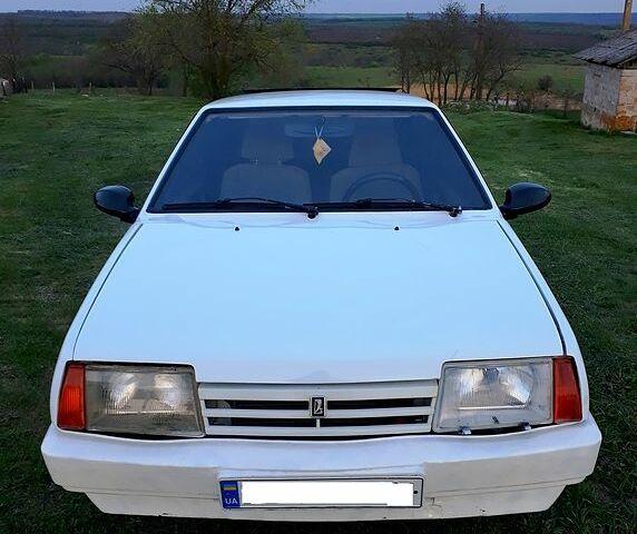 Білий ВАЗ 2108, об'ємом двигуна 1.3 л та пробігом 173 тис. км за 1900 $, фото 1 на Automoto.ua