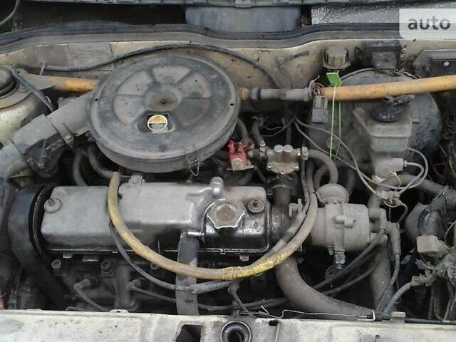 Бежевый ВАЗ 2108, объемом двигателя 0 л и пробегом 22 тыс. км за 1450 $, фото 1 на Automoto.ua