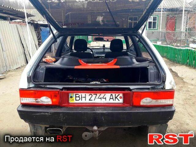 ВАЗ 2108, об'ємом двигуна 1.3 л та пробігом 11 тис. км за 1500 $, фото 1 на Automoto.ua