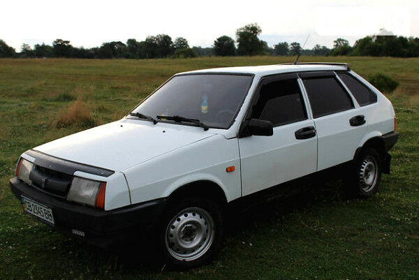 ВАЗ 2109, объемом двигателя 0 л и пробегом 100 тыс. км за 1600 $, фото 1 на Automoto.ua