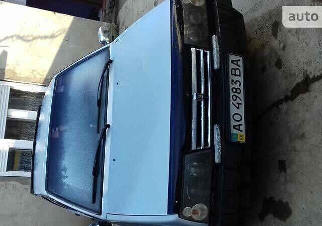 Серый ВАЗ 2109, объемом двигателя 0 л и пробегом 120 тыс. км за 2200 $, фото 1 на Automoto.ua