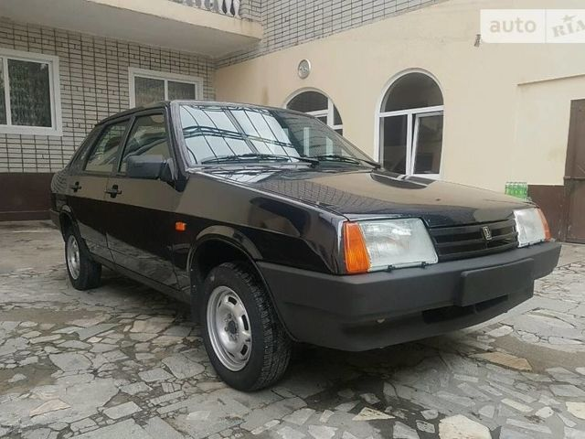 ВАЗ 21099, об'ємом двигуна 1.6 л та пробігом 79 тис. км за 1700 $, фото 1 на Automoto.ua