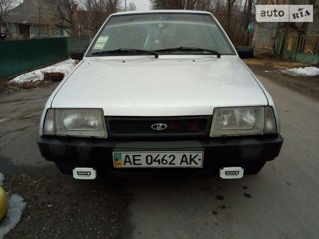 ВАЗ 21099, об'ємом двигуна 0 л та пробігом 177 тис. км за 2500 $, фото 1 на Automoto.ua