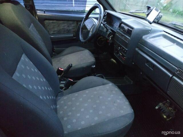 Серый ВАЗ 21099, объемом двигателя 1.6 л и пробегом 238 тыс. км за 1500 $, фото 1 на Automoto.ua