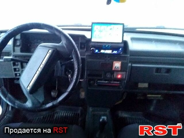 Синій ВАЗ 21099, об'ємом двигуна 1.5 л та пробігом 153 тис. км за 2900 $, фото 1 на Automoto.ua
