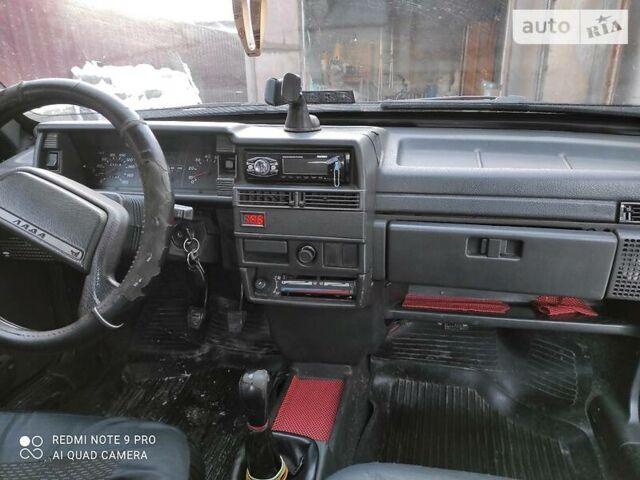 Зелений ВАЗ 21099, об'ємом двигуна 1.5 л та пробігом 233 тис. км за 2750 $, фото 1 на Automoto.ua