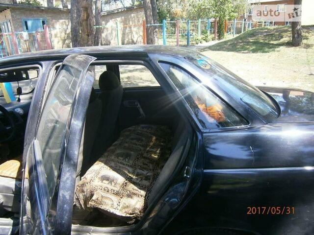 Черный ВАЗ 2110, объемом двигателя 0 л и пробегом 320 тыс. км за 2000 $, фото 1 на Automoto.ua