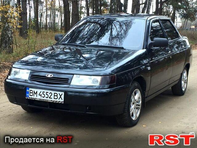 ВАЗ 2110, об'ємом двигуна 1.6 л та пробігом 158 тис. км за 3400 $, фото 1 на Automoto.ua