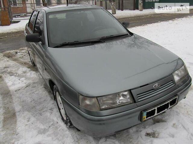 ВАЗ 2110, объемом двигателя 1.6 л и пробегом 135 тыс. км за 3700 $, фото 1 на Automoto.ua