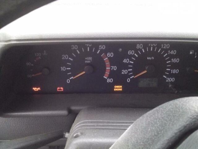 Синий ВАЗ 2110, объемом двигателя 1.5 л и пробегом 250 тыс. км за 2500 $, фото 1 на Automoto.ua