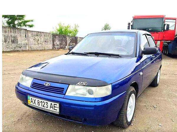 Синій ВАЗ 2110, об'ємом двигуна 1.6 л та пробігом 140 тис. км за 2750 $, фото 1 на Automoto.ua