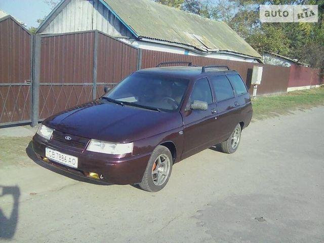ВАЗ 2111, объемом двигателя 1.6 л и пробегом 153 тыс. км за 2700 $, фото 1 на Automoto.ua