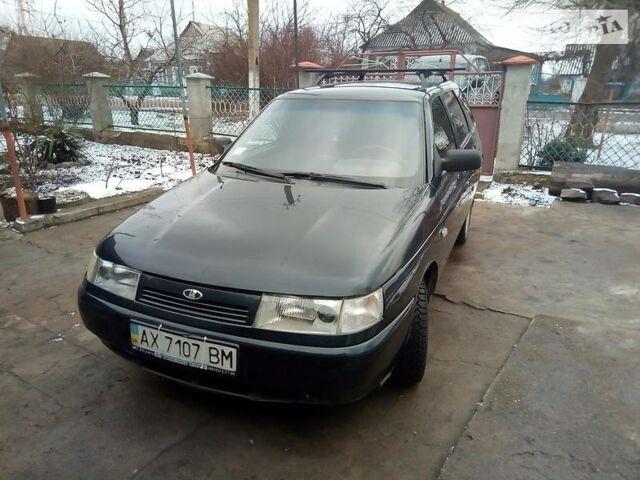 ВАЗ 2111, об'ємом двигуна 1.6 л та пробігом 167 тис. км за 3400 $, фото 1 на Automoto.ua