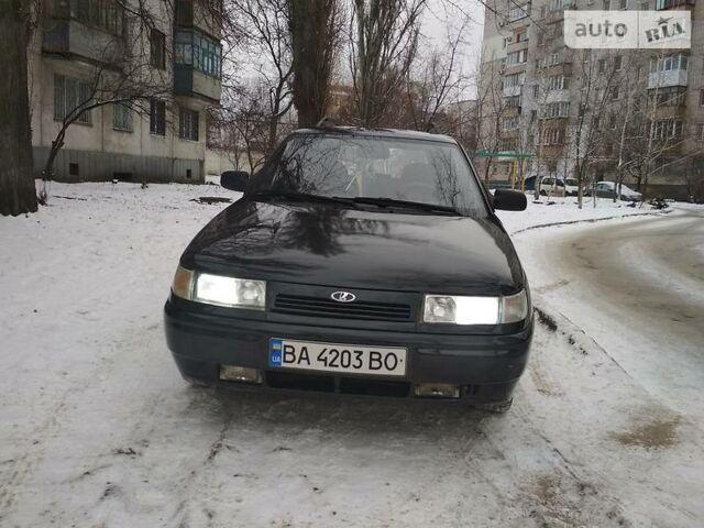 ВАЗ 2111, объемом двигателя 1.6 л и пробегом 380 тыс. км за 3200 $, фото 1 на Automoto.ua