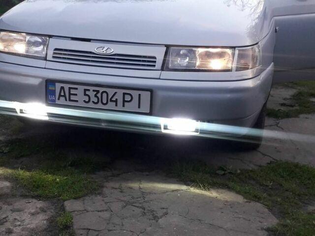 Сірий ВАЗ 2111, об'ємом двигуна 1.6 л та пробігом 180 тис. км за 3200 $, фото 1 на Automoto.ua