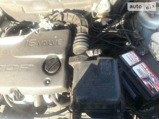 Сірий ВАЗ 2111, об'ємом двигуна 1.5 л та пробігом 169 тис. км за 1250 $, фото 1 на Automoto.ua