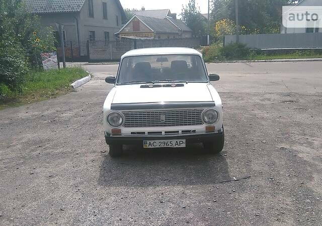 Білий ВАЗ 2113, об'ємом двигуна 1.1 л та пробігом 758 тис. км за 480 $, фото 1 на Automoto.ua