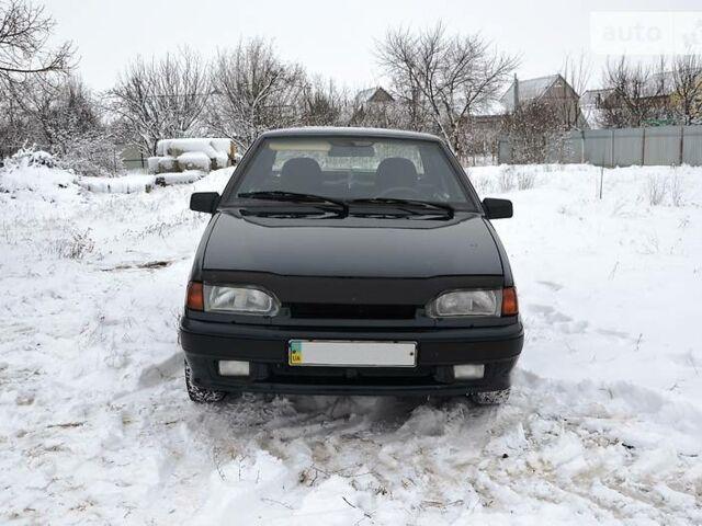Чорний ВАЗ 2115, об'ємом двигуна 0 л та пробігом 285 тис. км за 3300 $, фото 1 на Automoto.ua