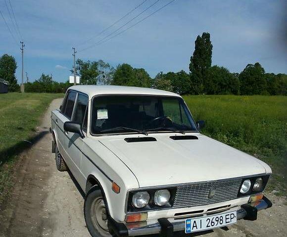 Бежевый ВАЗ 2116, объемом двигателя 1.3 л и пробегом 110 тыс. км за 950 $, фото 1 на Automoto.ua