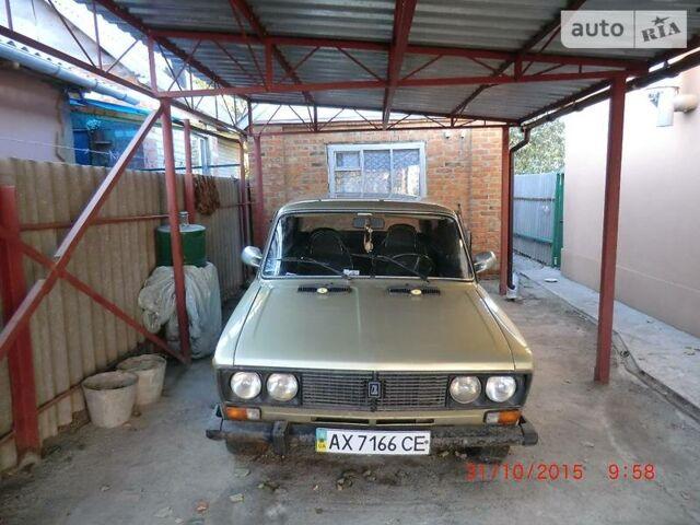 Золотой ВАЗ 2116, объемом двигателя 1.6 л и пробегом 100 тыс. км за 1400 $, фото 1 на Automoto.ua