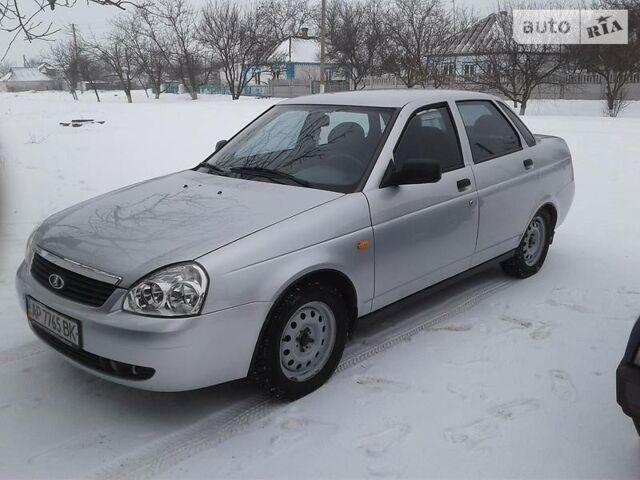 ВАЗ 2173, об'ємом двигуна 0 л та пробігом 110 тис. км за 4350 $, фото 1 на Automoto.ua
