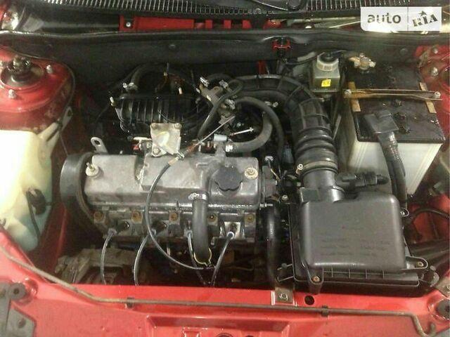 Вишнёвый ВАЗ Калина Кросс, объемом двигателя 1.6 л и пробегом 150 тыс. км за 3200 $, фото 1 на Automoto.ua