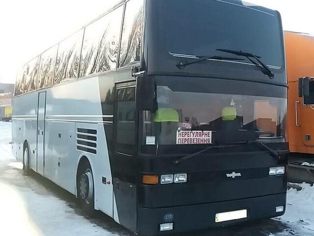 Білий Van Hool ЄОС, об'ємом двигуна 12 л та пробігом 950 тис. км за 30000 $, фото 1 на Automoto.ua
