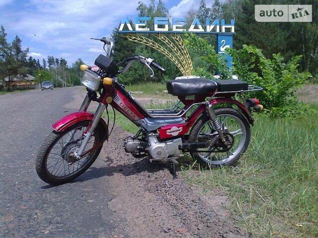 Красный Вайпер Дельта, объемом двигателя 0.07 л и пробегом 5 тыс. км за 276 $, фото 1 на Automoto.ua
