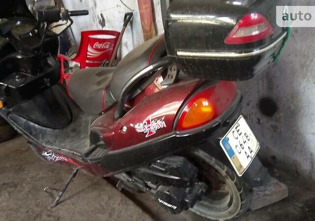 Вишнёвый Вайпер ЕКС, объемом двигателя 0.15 л и пробегом 15 тыс. км за 600 $, фото 1 на Automoto.ua