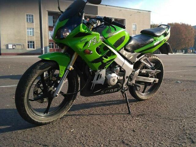 Зелений Вайпер F5, об'ємом двигуна 0.2 л та пробігом 12 тис. км за 700 $, фото 1 на Automoto.ua