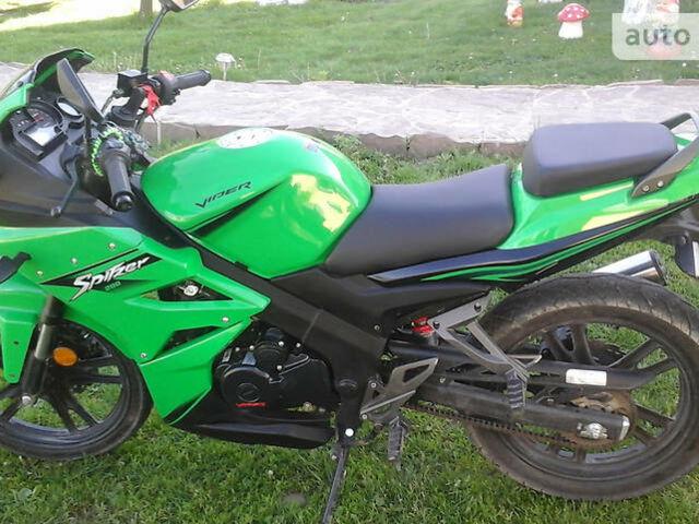 Зелений Вайпер ВМ, об'ємом двигуна 0.2 л та пробігом 4 тис. км за 950 $, фото 1 на Automoto.ua