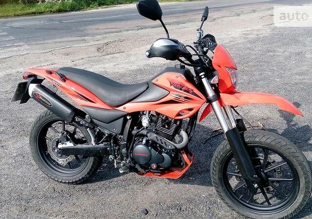 Апельсин Вайпер ЗС, объемом двигателя 0.2 л и пробегом 8 тыс. км за 900 $, фото 1 на Automoto.ua