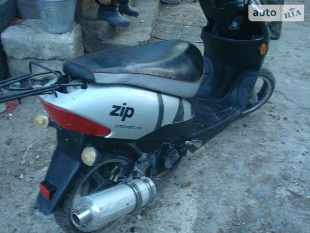 Серый Вайпер Зип, объемом двигателя 0 л и пробегом 1 тыс. км за 190 $, фото 1 на Automoto.ua