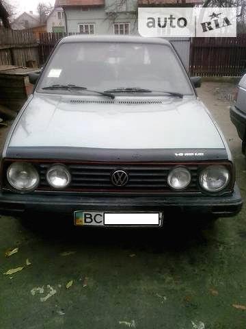 фольксваген 1 литр двигатель 1987г