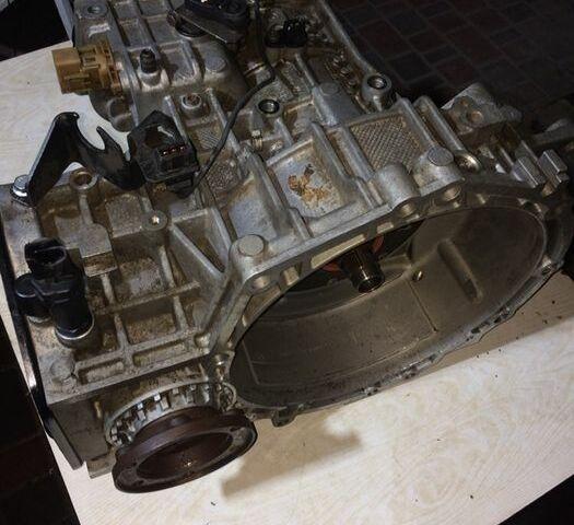 Синий Фольксваген Гольф, объемом двигателя 2 л и пробегом 1 тыс. км за 300 $, фото 1 на Automoto.ua