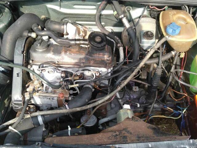 Серый Фольксваген Джетта, объемом двигателя 0 л и пробегом 23 тыс. км за 1450 $, фото 1 на Automoto.ua