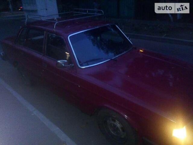 Вишневий Вольво 244, об'ємом двигуна 2.1 л та пробігом 140 тис. км за 800 $, фото 1 на Automoto.ua