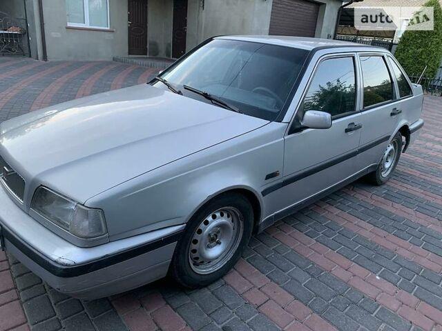 Вольво 440, объемом двигателя 1.8 л и пробегом 255 тыс. км за 1800 $, фото 1 на Automoto.ua