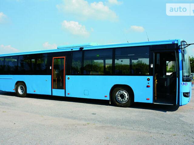 Синій Вольво 8700, об'ємом двигуна 7.3 л та пробігом 720 тис. км за 27679 $, фото 1 на Automoto.ua